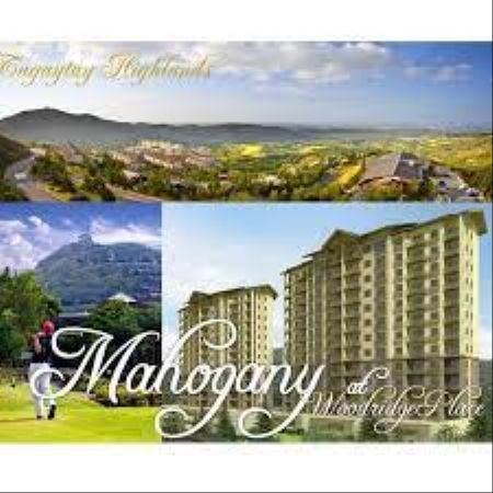 1,000 sqm. with House & Condo For Sale in Tagaytay -- Condo & Townhome Tagaytay, Philippines