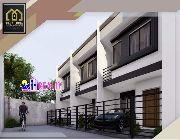 CASA LUCIA - TOWNHOUSE FOR SALE GUADALUPE, CEBU -- House & Lot -- Cebu City, Philippines