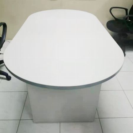 Used Office Table -- Office Furniture -- San Juan, Philippines