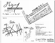 TAYTAY INDUSTRIAL LOTS FOR SALE -- Land & Farm -- Rizal, Philippines