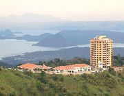 Tagaytay Golf and Country Club & Residential Lots for sale -- Land -- Tagaytay, Philippines