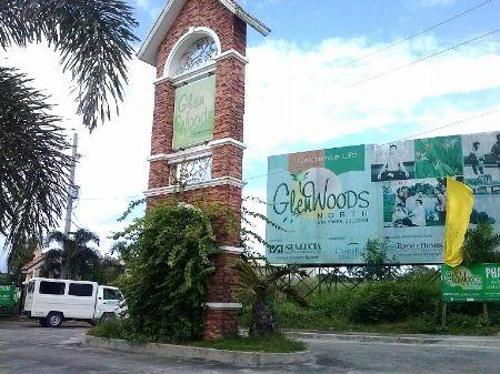 GLENWOODS NORTH EXECUTIVE VILLAGE  STA MARIA BULACAN -- Land -- Bulacan City, Philippines