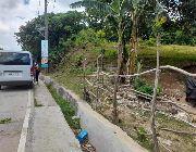 ALTA MONTE PILILIA RIZAL COMMERCIAL, RESIDENTIAL & FARM LOTS -- Land -- Rizal, Philippines