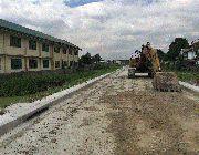 Cainta Greenland Executive Village, Cainta, Rizal -- Land -- Rizal, Philippines