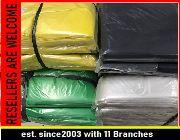 Trash bags Garbage Bags -- Marketing & Sales -- Metro Manila, Philippines