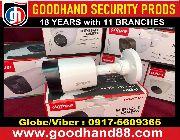 cctv camera for sale - Security & Locks -- Marketing & Sales -- Metro Manila, Philippines