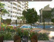 Spring Residences 1 BR unit for sale back of SM Bicutan -- Apartment & Condominium -- Paranaque, Philippines