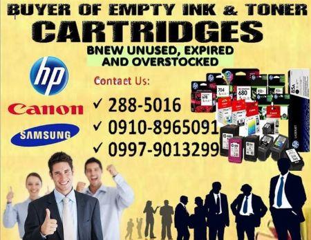LEGIT BUYER AND SELLER -- Printers & Scanners Metro Manila, Philippines