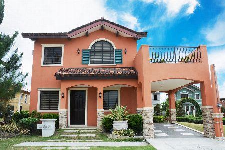 house&lotforsale, 4BRhouseandlot, bacoor cavite -- House & Lot -- Bacoor, Philippines
