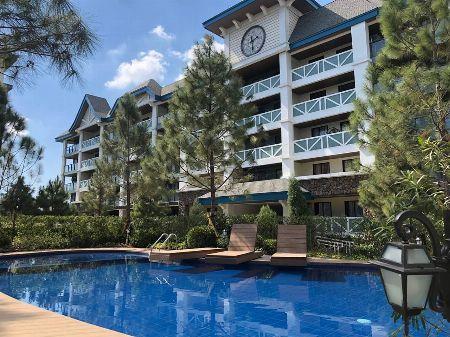 condo for sale in tagaytay -- Apartment & Condominium -- Tagaytay, Philippines