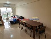 Fully Furnished 2BR Oak Harbor Residences For Sale in Entertainment City -- Condo & Townhome -- Paranaque, Philippines