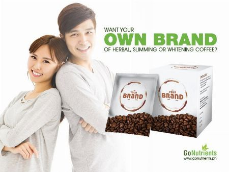 Private label coffee manufacturer -- All Beauty & Health Metro Manila, Philippines