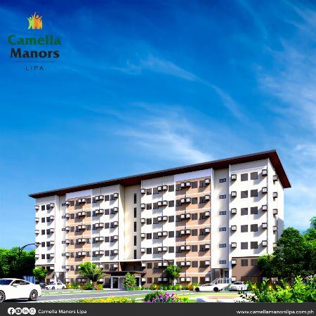 Affordable -- Apartment & Condominium -- Lipa, Philippines
