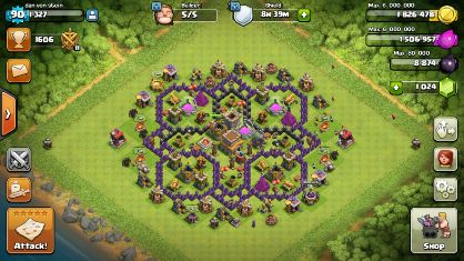 coc account for sale, -- Everything Else -- Cagayan de Oro, Philippines