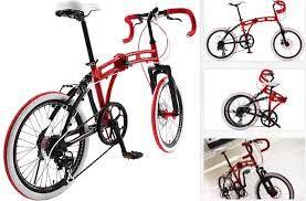 doppelganger bike, bike, folding bike, japan bike, -- All Bicycles -- Imus, Philippines