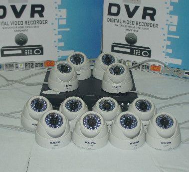 cctv camera package 12, -- Security & Surveillance Metro Manila, Philippines
