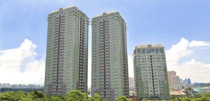 dansalan gardens, -- Condo & Townhome Metro Manila, Philippines
