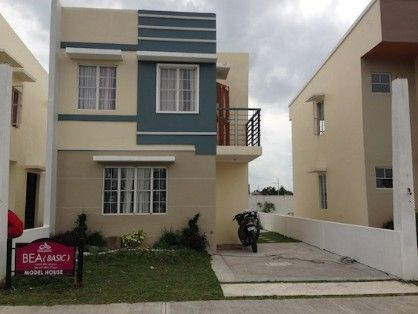 cavite homes, house and lot for sa, property listings ca, affordable house and, -- Single Family Home -- Imus, Philippines