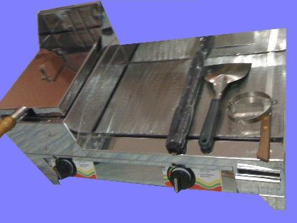 gas griddle, griddle with fryer, deep fryer, -- All Appliances -- Metro Manila, Philippines