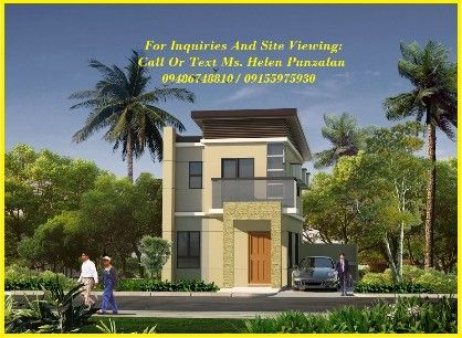 single house and lot, -- Single Family Home -- Metro Manila, Philippines