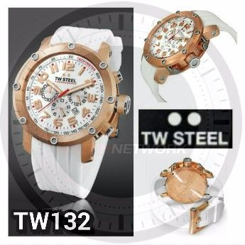 tw steel grandeur tech tw132 chronograph watch, -- Watches -- Metro Manila, Philippines