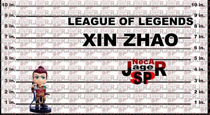 xin zhao, league of legends, lol, action figures, -- Toys -- Metro Manila, Philippines