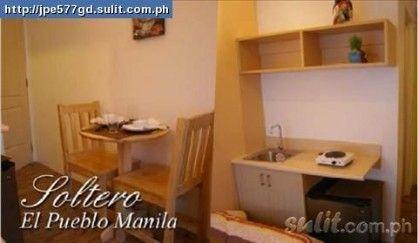 condo for sale, -- Condo & Townhome -- Manila, Philippines