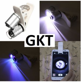 mini microscope lens for phone or tablet, -- Mobile Accessories -- Cebu City, Philippines