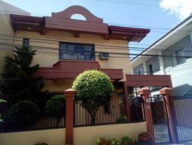 -- House & Lot -- Cebu City, Philippines