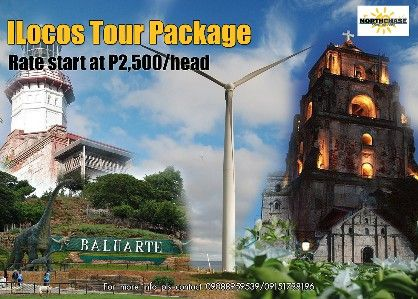 tour package, -- All Tourism & Hospitality Bulacan City, Philippines