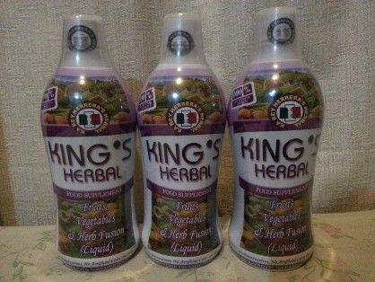 kings herbal, diabetes, -- Nutrition & Food Supplement Metro Manila, Philippines