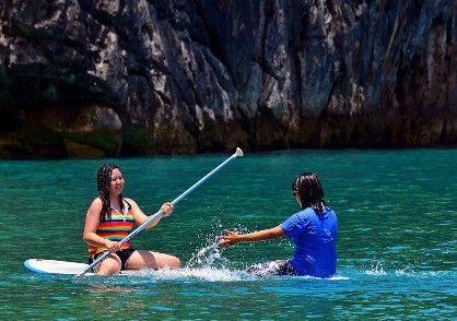 caramoan island hopping, -- Travel Agencies -- Camarines Sur, Philippines