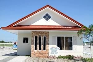 house model 150sqm melisa bungalow house and lot for sale, -- House & Lot Pampanga, Philippines