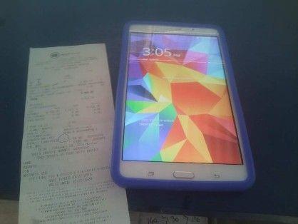 samsung tablet with sim slot, -- Tablets -- Laguna, Philippines