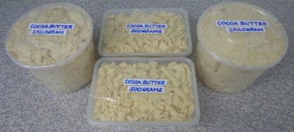cocoa butter, -- Nutrition & Food Supplement -- Las Pinas, Philippines