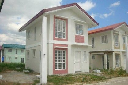 lipat agad promo, rfo houses, clean titled, ready for occupancy, -- House & Lot -- Cavite City, Philippines
