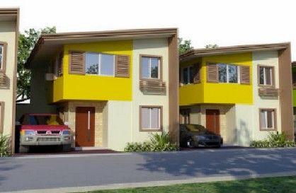house and lot in dumlog, talisay city cebu, -- House & Lot Cebu City, Philippines