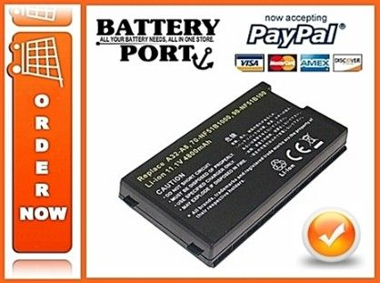 asus battery, asus laptop battery, asus laptop battery philippines, -- Laptop Battery Metro Manila, Philippines