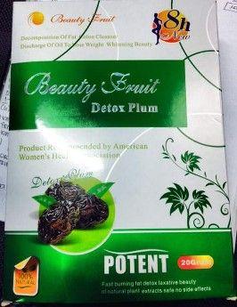 beauty fruit detox plum, -- Weight Loss Metro Manila, Philippines
