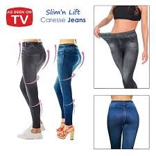 caresse jeans, slimnlift leggings, -- Clothing -- Manila, Philippines