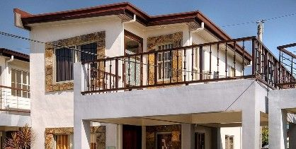 4bedrooms single detached house, -- House & Lot -- Cavite City, Philippines