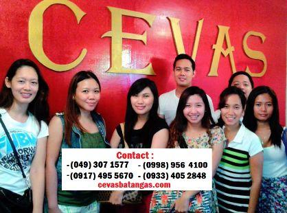 ielts review center in lipa city batangas, accredited ielts center in lipa city batangas, -- Language Classes -- Batangas City, Philippines
