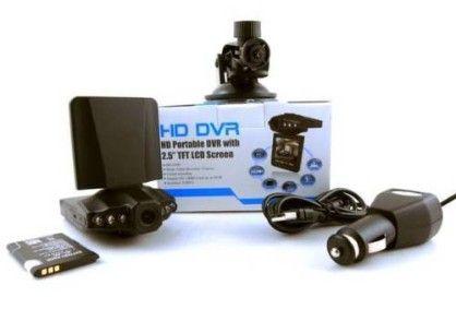 hd dvr portable car dashboard camera cctv, car camcorder, -- Camcorder -- Manila, Philippines