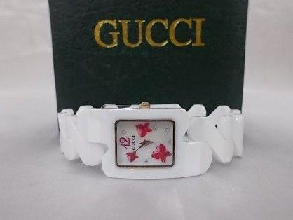 gucci, gucci watch, ceramic watch, -- Watches -- Rizal, Philippines