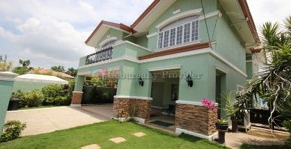 house with pool in c, house and lot in ceb, single detached hous, houses for sale, 2 carport house for, -- Single Family Home -- Metro Manila, Philippines
