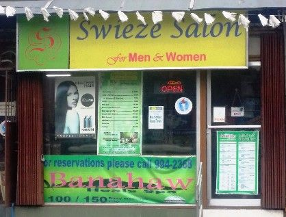 salo spa business franchising for sale, -- Franchising -- Manila, Philippines