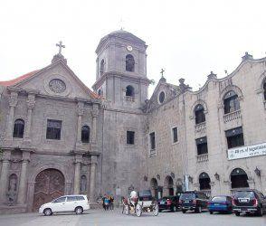 intramuros tour, -- Tour Packages Paranaque, Philippines