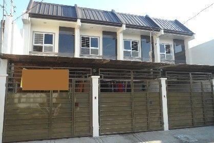townhouse for sale near mindanao avenue, quezon city, -- House & Lot -- Metro Manila, Philippines