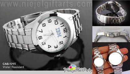 personalized wristwatch, customized wristwatch, promotional gift watch,  wristwatch -- Watches -- Metro Manila, Philippines