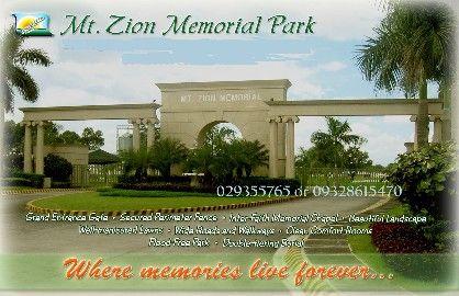 memorial lot mausole, -- Land -- Metro Manila, Philippines